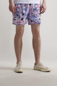 Baywatch Shorts - Afends - Shorts & Swim : JackThreads