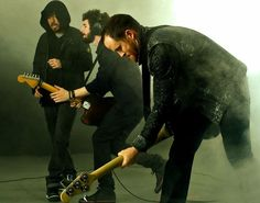 Image result for linkin park catalyst video