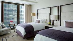 Classic Room | Chicago Luxury Hotel | The Langham, Chicago