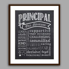Hey, I found this really awesome Etsy listing at https://www.etsy.com/listing/260034319/principal-gift-the-best-principal