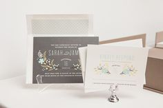 Minted Wedding Brunch via Oh So Beautiful Paper (59)