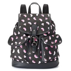 Candie's® Watermelon Cargo Backpack