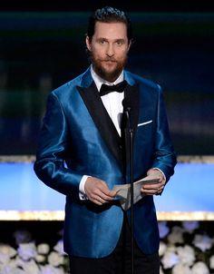 SAG Awards 2015: Os looks masculinos no tapete vermelho    por Thereza Chammas | Fashionismo       - http://modatrade.com.br/sag-awards-2015-os-looks-masculinos-no-tapete-vermelho