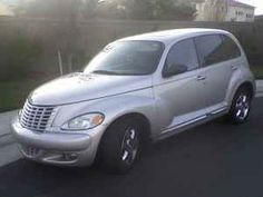 *****2005 PT CRUISER, LEATHER, LIMITED EDITION, SMOGGED****** - $5000