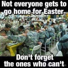 """""""Please remember our men and women that can't be with their families.... Lord please continue to protect them and their families. We are thankful for their sacrifice."""" Lord, also provide for their families and comfort them."""