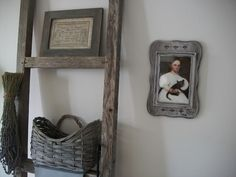 Image detail for -Our Pioneer Homestead: Romantic Primitive Bedroom Reveal! Part1.