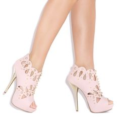 ShoeDazzle! Style. Personalized.  KARIE