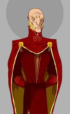 Warden of the West by Sir-Heartsalot.deviantart.com on @deviantART