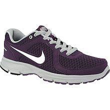 Take these pretty-in-purple NIKE Air Relentless Running Shoes out for a jog this Spring at a cool $65.