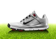 Nike TW '13 Tiger Woods Golf Shoes