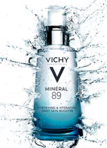 FREE Vichy Mineral 89 Moisturizer Sample on http://hunt4freebies.com