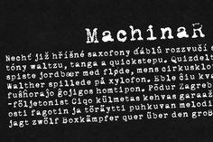 MachinaR by Leitmotif on @creativemarket