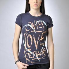 Check out Only Love Remains T-Shirt from for King & Country at the Warner Music Store!