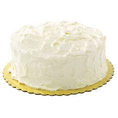 Wegmans Ultimate Coconut Cake