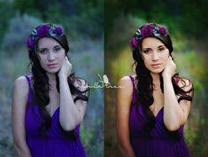 Photo Editing Tutorial | Vanilla Tree Photography