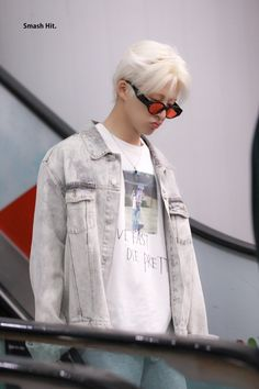 Bobby, Yg Ikon, Jay Song, Fandom, Kim Hanbin, My One And Only, Airport Style, Airport Fashion, Kpop