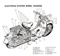 Super Club Electric Wiring Diagram