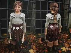 costume astrid dragons - Google Search