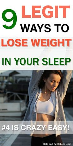 9 Legit Ways To Lose Weight In Your Sleep - How to Boost Your Metabolism for Weight Loss Lose Weight In A Week, Losing Weight Tips, Fast Weight Loss, Healthy Weight Loss, Weight Gain, Weight Loss Tips, How To Lose Weight Fast, Fat Fast, Reduce Weight