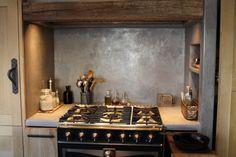 The Stove Oven Kitchen Vignettes Items Hoods La Cornue