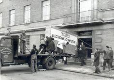 TechGlylphs: First Computer