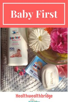 Baby care products are chosen carefully.What it contains and what they promise are two different things.Read about how I find the best product for my baby
