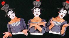 """Résultat de recherche d'images pour """"mime marceau"""" Mime Marceau, Pocahontas, Disney Characters, Fictional Characters, Images, Marcel, Disney Princess, Art, Search"""