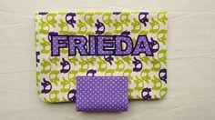 Windeltasche / diaper bag FRIEDA