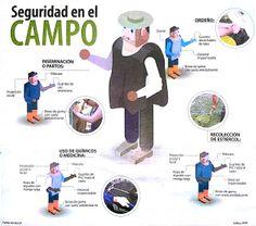 Seguridad en el campo #Agrícola vía @larepublica_co