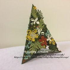 Stampin' Creative Blog, tipi cards