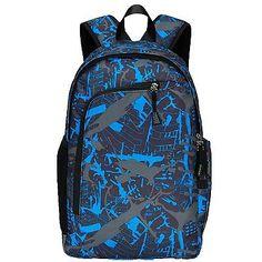 Joda Fashion School Backpack Bookbag for Middle & High School Boys and Girls