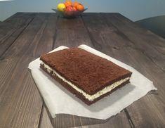 Hjemmelavet mælkesnitte kage • Sara-Maria