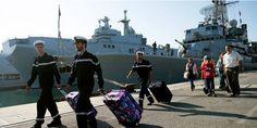 Un attentat terroriste déjoué à Toulon