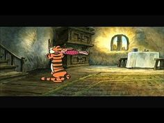 The Tigger Movie Blu-ray: Tigger Asks Piglet to Go Bouncin' --  -- http://wtch.it/nrXY6