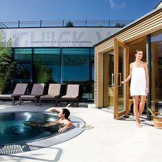 Urlaub im Wellness- & Thermenhotel Stoiser in Loipersdorf