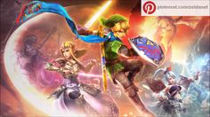 Zelda Hyrule Warriors: Dinosaur Boss Battle (Ocarina of Time) OST music rip | #HyruleWarriors #WiiU