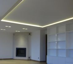 1000 images about lumiere on pinterest cornices moldings and ropes - Lumiere faux plafond ...