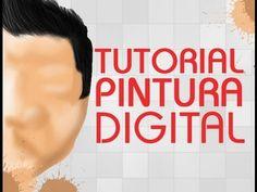 Tutorial Básico - Pintura Digital