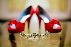 Bride#shoe#wow