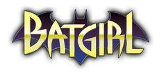 BATGIRL!!!!!