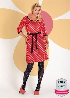 Margot kjole HOLLY HONDA no 719 med sæbebobler og hjerter /  margot dress mwmwear