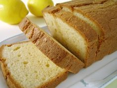 "Make and share this ""sara Lee""  Pound Cake - Copycat recipe from Food.com."