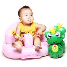 Product Name: Baby Safety Chair Group Buy Price: S$13.90 Time left: 9 hr 47 min Join the Deal NOW