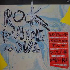 Rock Grande do Sul (1985)