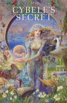 Cybele's Secret, (Wild Wood #2), Juliet Marillier