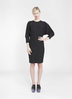 KASI dress - Marimekko clothes, Winter 2014