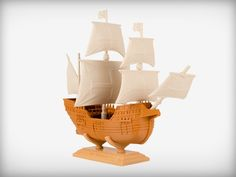 Famous+Expeditions,+a+collection+by+MakerBot