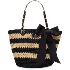 Point Breeze Small Coal ~ Kate Spade