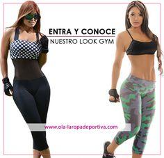 #SOLOGYM Existe un lugar lleno de actitud, diversidad y GYM... se llama OLALAROPADEPORTIVA. Conócelo aquí: http://www.ola-laropadeportiva.com  Info: Whatsapp +57 3188278826  #GYM #Fitness #Crossfit #Fashion #Olalaropadeportiva #Cali
