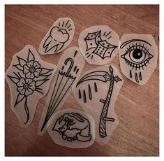 Kritzelei Tattoo, Smal Tattoo, Tattoo Outline, Leg Tattoos, Black Tattoos, Body Art Tattoos, Tattoo Drawings, Sleeve Tattoos, Ship Tattoos